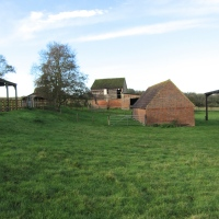 Original Buildings - Great Knights Farm