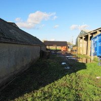 Farm Buildings - Forty Acre Farm