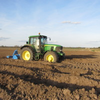 White Hall Farm - John Deere