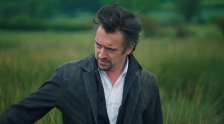 Grand Tour Richard Hammond